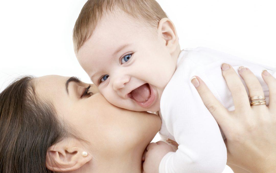 Diventare mamme: uno nuovo stile di vita