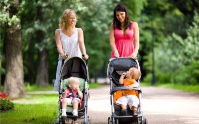 Come scegliere un passeggino leggero?