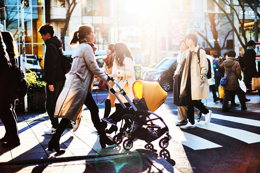 Come scegliere il passeggino per il tuo bebè: caratteristiche ed esigenze