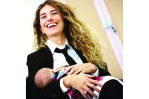 Evento Cybex: Bambini in sicurezza. Ospite speciale Nina Palmieri