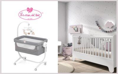 Cameretta per neonato cosa serve e cosa comprare